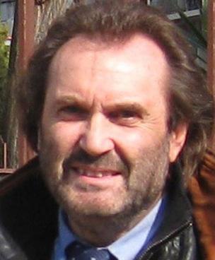 Massimo Mancori