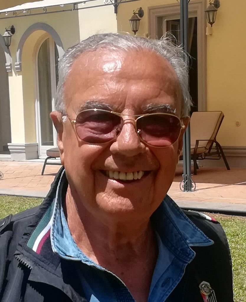 Alfio Bracci