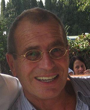 Nicola Marras