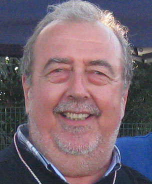 Roberto Bargagna