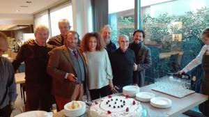 Alessandro, Maurizio, Massimo, Ilva, Roberto, Alfio e David