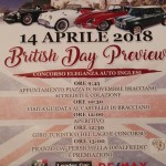 British Day Preview 2018