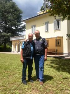 Alfio e Roberto