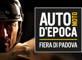 Immagine di copertina Fiera di Padova 2018