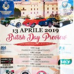 British Day Preview