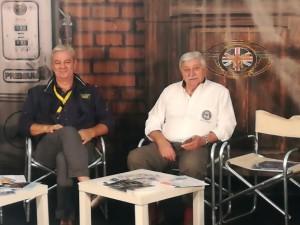 Maurizio e Mimmo